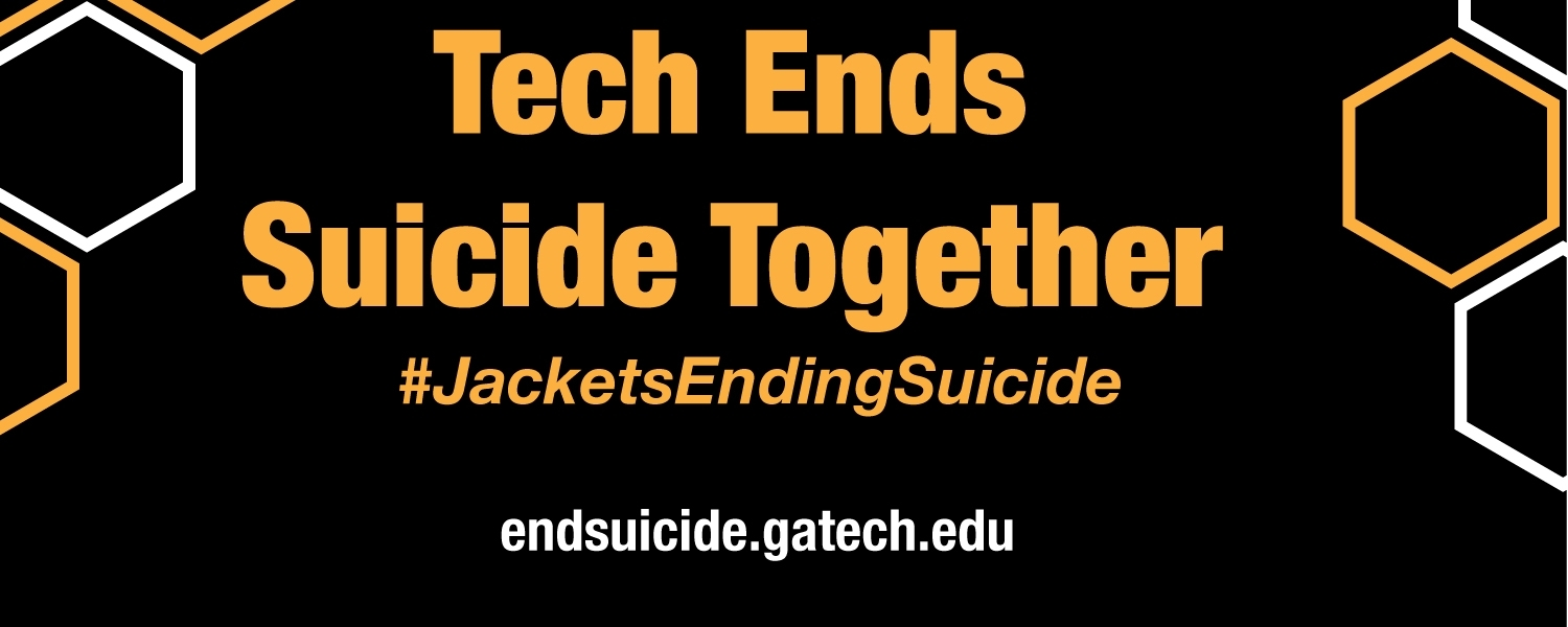 Tech Ends Suicide Together ad